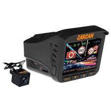 <b>Видеорегистратор</b> с радар-детектором <b>carcam combo</b> 5s, 2 ...