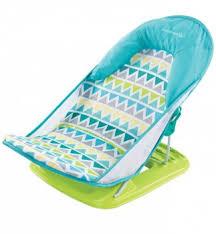 <b>Лежак</b> для купания <b>Summer Infant</b> Deluxe Baby Bather - купить в ...
