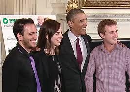 Image result for obama at massachusett institute of technology
