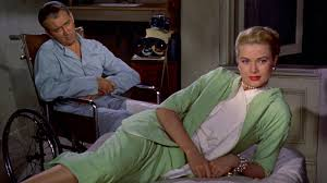 so it goes rear window  a film about spectacle rear window gives us just that and how thanks to the great aforementioned symbolism and the equally subtle analogies that can be