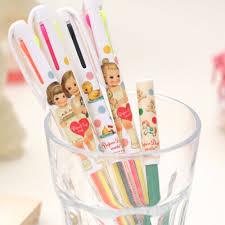 Afrocat <b>paper</b> doll mate <b>Набор</b> трехцветных <b>шариковых ручек</b> ...
