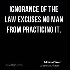 Legality Quotes. QuotesGram