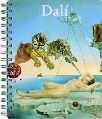 Dali <b>2010</b> Diary : <b>Salvador Dali</b> : 9783836514927
