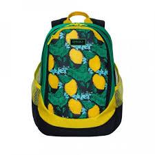Рюкзак для девочек <b>GRIZZLY</b> RD-953-4 арт.4690629101033 ...