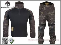 tactical uniform multicam combat shirt fg clothing training military python pants shirts airsoft army clothes
