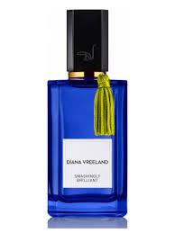 <b>Smashingly Brilliant</b> Diana Vreeland аромат — аромат для мужчин ...