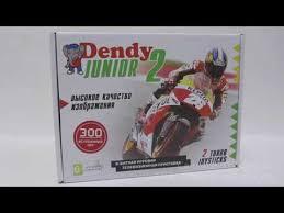 <b>Dendy Junior</b> 2 +300 - обзор игровой <b>приставки</b> Денди - YouTube