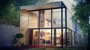 tristotrojka     archatlas  Eames House Charles and Ray Eames   House Design Ideas