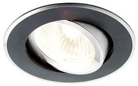 Купить Встраиваемый <b>светильник Ambrella light A502</b> BK, сатин ...