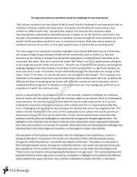 educating rita essay for exploring transitions year 12 hsc educating rita essay for exploring transitions