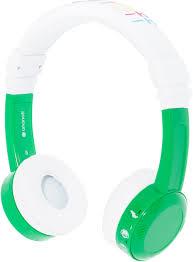 Наушники <b>Buddyphones InFlight</b>, зеленый в каталоге интернет ...