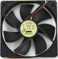 <b>Gembird</b> FANCASE3 – купить <b>вентилятор</b>, сравнение цен ...