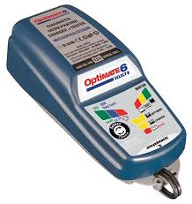 Зарядное <b>устройство Optimate 6</b> Select (TM190) — купить по ...