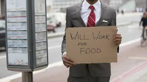how does unemployment lead to poverty reference com