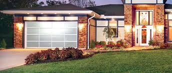 <b>Contemporary</b>, <b>Modern</b> Garage Doors - <b>Aluminum</b> and <b>Glass</b> Style ...