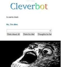 Cleverbot on Pinterest | Lord Voldemort, Ben Drowned and Hello Sweetie via Relatably.com