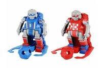 «<b>Роботы</b>-<b>футболисты</b>: маленькие - самые техничные ...
