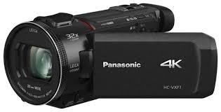 <b>Видеокамера Panasonic HC</b>-VXF1 — купить по выгодной цене на ...