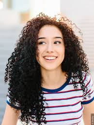 Curly <b>Hair</b> Products for Beautiful Curls