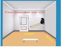 <b>Beibehang Custom</b> any <b>size</b> sticker 3 d floor tile ground floor ...