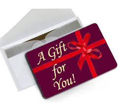 Image result for free images gift cards