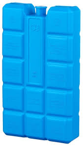Купить <b>Green Glade Аккумулятор холода</b> 400СС CH голубой по ...