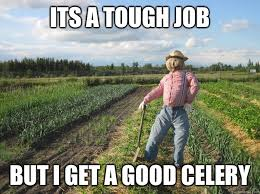 Would you ever become a farmer? - GirlsAskGuys via Relatably.com