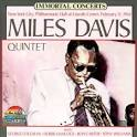 Miles Davis at the Lincoln Center