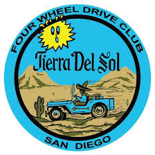 Tierra Del Sol Four <b>Wheel</b> Drive Club of San Diego - Video | Facebook