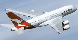 Image result for pictures of qantas airlines