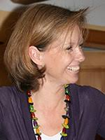 Anita Iberer Obfrau www.achtsamkeitspraxis-wien.at. Gabi Inmann - GabiInmann