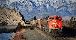 CN - Transportation Services - <b>Rail</b> Shipping, Intermodal, trucking ...