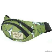 Поясная сумка Скафандр Бренд <b>Ласточки</b> зеленые купить по ...