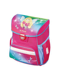 <b>Ранец LOOP</b> Rainbow Fairy <b>Herlitz</b> 9021866 в интернет-магазине ...