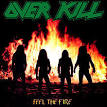 Rotten to the Core by Overkill