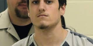 <b>Kruthoff</b> sentenced to 40 years in drug killing