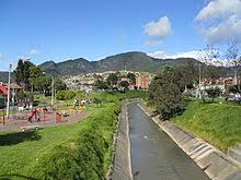 Resultado de imagen para Rio Fucha