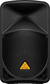 Активная акустика <b>BEHRINGER</b> EUROLIVE <b>B112D</b> - купить в ...