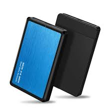 <b>Hannord Portable 2.5inch Hard</b> Disk Case Fast Data Transfer HDD ...