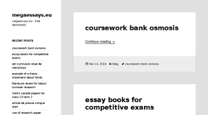 free essays for school students
