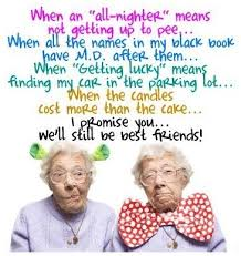 Bingo Friends are the best! | Something To Smile About | Pinterest