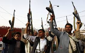 Al-Kaida nudi nagradu za vođu Husija