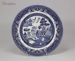 Blue <b>Willow</b> - Churchill - Бренды - Dombutik.ru