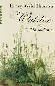 walden civil disobedience vintage classics henry david walden civil disobedience vintage classics henry david thoreau 9780804171564 com books