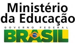 MINISTÉRIO DA EDUCAÇÃO - MEC
