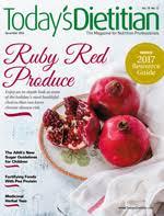 Medicinal <b>Herbal Teas</b> - Today's Dietitian Magazine