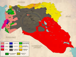 Резултат с изображение за военно въздушна офанзива на русия - с-у ислямска държава