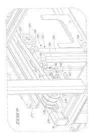 patente us pallet de banding machine improved patent drawing