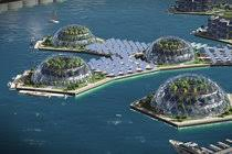 Third World and Developing Countries   The New York Times The New York Times As Climate Change Accelerates  Floating Cities Look Like Less of a Pipe Dream