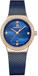 Tonnier Watch Women Watches Fashion Diamond ... - Amazon.com